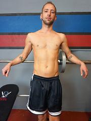 Dek Reckless - Gay porn pics at Gaystick