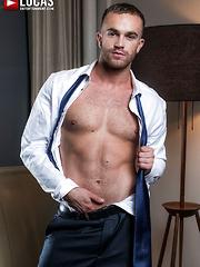 ACKSON RADIZ BOTTOMS FOR MICHAEL LUCAS - Gay porn pics at Gaystick