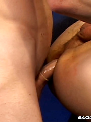 GLORY & THE HOLE - Gay porn pics at Gaystick