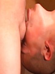 BACK PAY - Gay porn pics at Gaystick