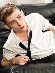 Jerome James - Gay porn pics at Gaystick