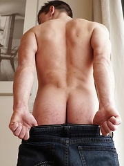 Jack Ganley - Gay porn pics at Gaystick