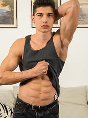 Jared Shaw - Gay porn pics at Gaystick