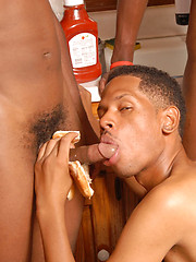 Thug gay gangbangers in this new pictures - Gay porn pics at GayStick.com