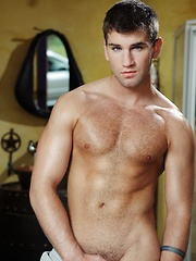 Cody Lake is the horny stud of your dreams - Gay porn pics at GayStick.com