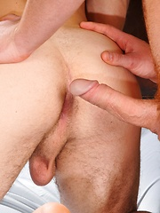 Thre gay buddies have anal and oral - Gay porn pics at GayStick.com