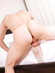 Meet young boy Blake Slater, pro fleshjack fucker - Gay porn pics at GayStick.com