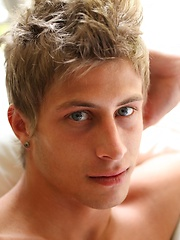 Fall in love with horse hung hottie Jack Harrer all over again as this weeks Pin-Up - Gay porn pics at GayStick.com