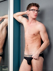 Jayden Tyler was so hot for Romeo Alfonso - Gay porn pics at GayStick.com