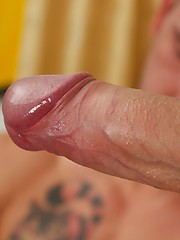 Dylan swallows that fat dick like a pro as James gladly gives it to him - Gay porn pics at GayStick.com