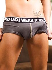 Sexy schoolboy Luke Allen - Gay porn pics at GayStick.com