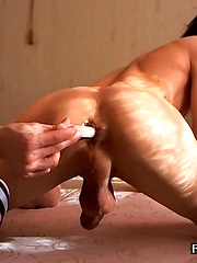 Candle games for boyfriends - Gay porn pics at GayStick.com