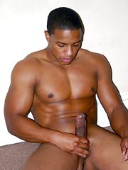 Tyson Kobie shows off his stuff here - Gay porn pics at GayStick.com