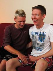 Jason is here to rent Derrick - Gay porn pics at GayStick.com