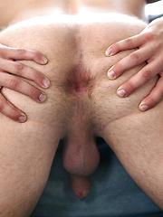 Alterna boy Gestahl likes piercing - Gay porn pics at GayStick.com