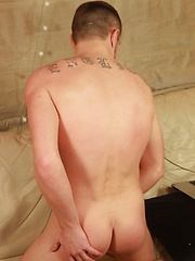 Jason is straight but has messed around with a few guys in his life - Gay porn pics at GayStick.com