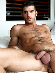 Getting to Know Ty Roderick - Gay porn pics at GayStick.com