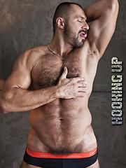 Arpad Miklos Rides Justin Cruise's Ass - Gay porn pics at GayStick.com