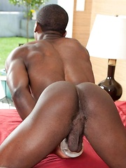 Sam has been camming with us for a while and is really excited to do a full solo for us - Gay porn pics at GayStick.com