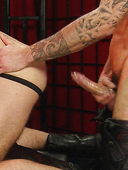 Backstage Pass from ButchDixon - Gay porn pics at GayStick.com