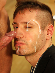 Antonio Garcia and Nicholas Key - Gay porn pics at GayStick.com