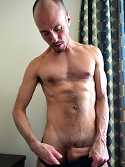 Parker Boyd is a really unexpected dynamo for Hairy and Raw - Gay porn pics at GayStick.com