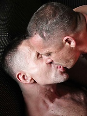 Kyle Savage and Matt Sizemore in Night Vision - Gay porn pics at GayStick.com