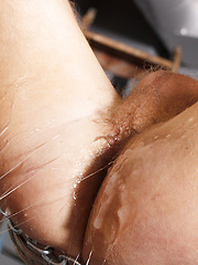 Reece Fucked In The Swing. Adam Watson & Reece Bentley - Gay porn pics at GayStick.com