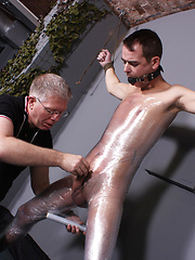 Kinky Cock Sucking For Josh - Gay porn pics at GayStick.com