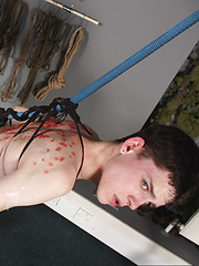 Plaything Aaron Aurora! - Gay porn pics at GayStick.com