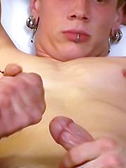Covet Thy Brothers Cock - Gay porn pics at GayStick.com