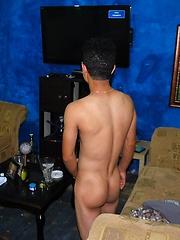Dante is a hot 18 year old latino boy - Gay porn pics at GayStick.com