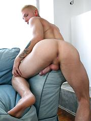 Sweet little Beni Rousseau - Gay porn pics at GayStick.com
