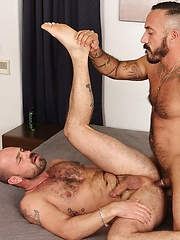 Watching real life lovers fuck is always hot.Alessio Romero and Rogue Status - Gay porn pics at GayStick.com