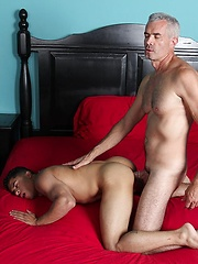 Derek Anthony and Armond Rizzo - Gay porn pics at GayStick.com
