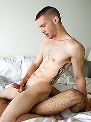 Tony Milan Dominates Arnaud Chagall - Gay porn pics at GayStick.com