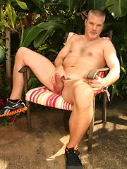 Rakish, cool, heartbreakingly fuckable Alex - Gay porn pics at GayStick.com