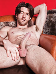 Woody Fox Pounds Macro Sessions Ass - Gay porn pics at GayStick.com