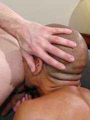 great passionate sex between two guys - Gay porn pics at GayStick.com