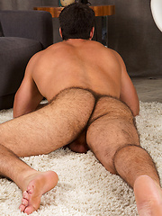 Muscular guy Randy solo pictures - Gay porn pics at GayStick.com