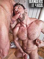 SCOTT CARTER RIDES TOMAS BRAND'S COCK - Gay porn pics at GayStick.com