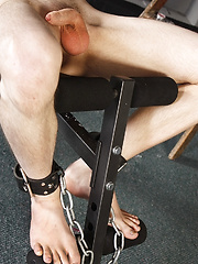 Willing Slave Kamyk Gets It - Gay porn pics at GayStick.com