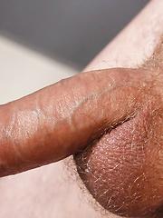 Adam Gets Two Twink Cocks - Gay porn pics at GayStick.com