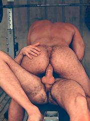 Valentin Petrov and Marcus Ruhl - Gay porn pics at GayStick.com