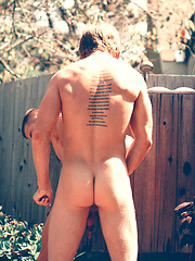Gavin Waters and JD Phoenix - Gay porn pics at GayStick.com