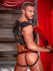 Jessy Ares erotic pics - Gay porn pics at GayStick.com