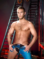Very handsome guy shows his sexy body - Gay porn pics at GayStick.com