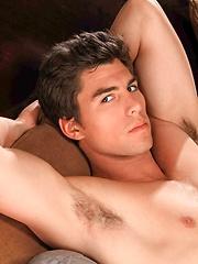 Hot jock Jax Dylan - Gay porn pics at GayStick.com