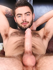 Josh Long brunette short hair younker - Gay porn pics at GayStick.com