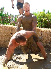 Gay group sex orgy hot masculine men! - Gay porn pics at GayStick.com